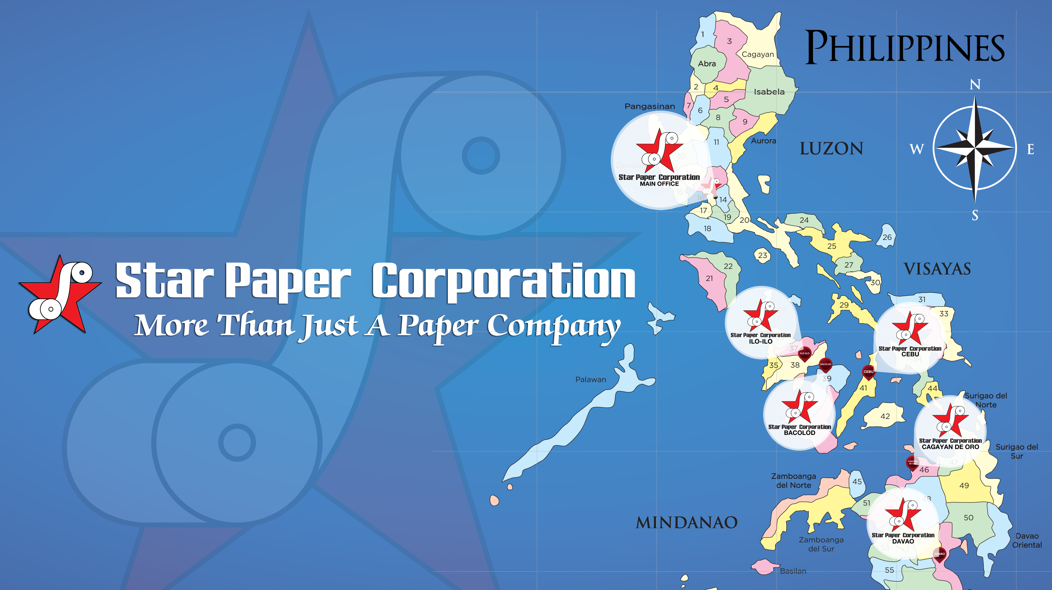 Star paper corporation malvernweather Choice Image